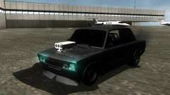 VAZ 2106 Drag Racing for GTA San Andreas
