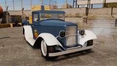 Ford Farmtruck MF 1932