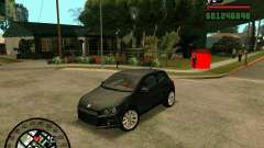 Volswagen Scirocco for GTA San Andreas