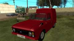 Izh 2715 1982 for GTA San Andreas