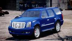 Cadillac Escalade [Beta]