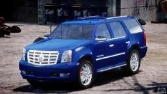 Cadillac Escalade [Beta]