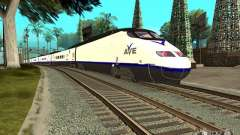 Aveeng Express for GTA San Andreas