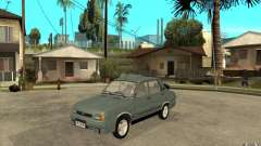 Dacia 1310 L Custom-RK for GTA San Andreas