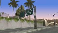 Road signs v1.0