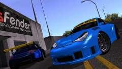 Porsche 911 GT3  RWB