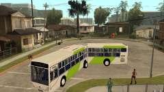 Caio Induscar Mondego Articulado Transantiago for GTA San Andreas