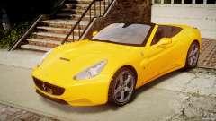 Ferrari California v1.0