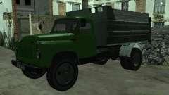 GAZ 53 Truck