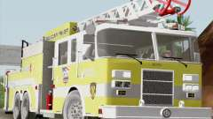 Pierce Arrow XT BCFD Tower Ladder 4 for GTA San Andreas