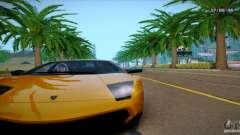 Paradise Graphics Mod (SA:MP Edition)