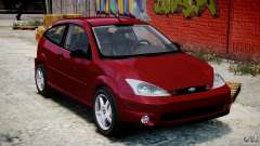 Ford Focus SVT