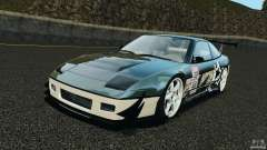 Nissan 240SX Time Attack