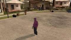 Hood for GTA San Andreas