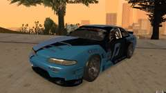 Nissan S14 Matt Powers 2012 for GTA San Andreas