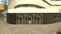 Bank in Los Santos for GTA San Andreas