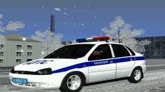 VAZ 1118 DPS