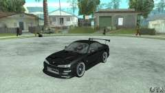 NISSAN SILVIA S14 CHARGESPEED FROM JUICED 2