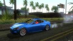 Maserati Gran Turismo S 2011