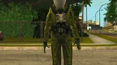 Skins Of S.T.A.L.K.E.R. for GTA San Andreas