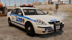 Police Pinnacle ESPA