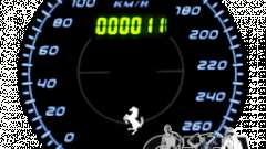 Speedometer IV (11 Skins)