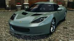 Lotus Evora 2009 v1.0 for GTA 4