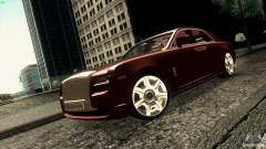 Rolls-Royce Ghost 2010 V1.0