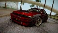 Nissan Silvia S13 Daijiro Yoshihara v2