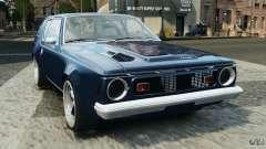 AMC Gremlin 1973 for GTA 4