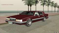 Chrysler Dynasty for GTA San Andreas