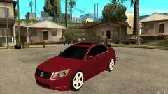 Honda Accord 2008 v2 for GTA San Andreas