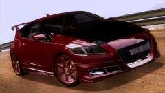 Honda CR-Z Mugen 2011 V2.0