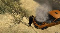 Fix Auto as in Mafia 2 (v1.2) for GTA San Andreas