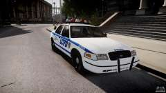 Ford Crown Victoria CVPI-V2.5V