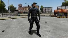 Sam Fisher v9 for GTA 4