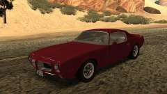 Pontiac Firebird 1970 for GTA San Andreas
