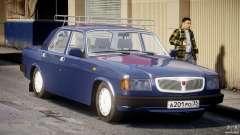 GAZ 3110 Volga