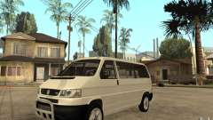 Volkswagen Transporter T4 for GTA San Andreas