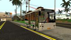 GROOVE MTRZ 3237 for GTA San Andreas