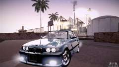 BMW E36 M3 Coupe - Stock for GTA San Andreas