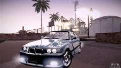 BMW E36 M3 Coupe - Stock