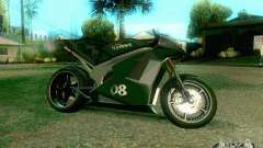 NEW NRG-500 for GTA San Andreas