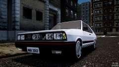 Volkswagen Passat Pointer GTS 1988 Turbo