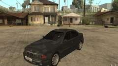 BMW 523i E39 1997
