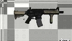M4 from Call of Duty