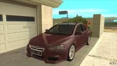 Proton Inspira v1 for GTA San Andreas