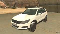 Volkswagen Tiguan 2012 v2.0 for GTA San Andreas