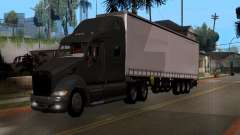 Peterbilt 389 for GTA San Andreas