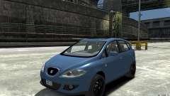 Seat Toledo for GTA 4